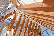 Architect: Gehry Partners, LLP. Engineer: Søren Jensen.
