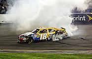 NASCAR Sprint Cup Series: Capital City 400