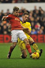 Nottingham Forest v Leeds 27/12/2015