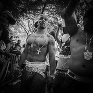 New York BW Tribal parades