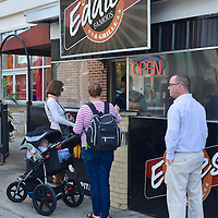 Eddie's Cheesesteaks