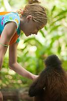 Osa Wildlife Sanctuary (Santuario Silvestre de Osa), Cana Blanca, Costa Rica