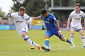 AFC Wimbledon v Oldham Athletic 300417