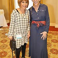 Denise and Karen Wool