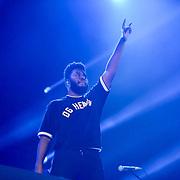 Khalid - Roxy Tour, Don Haskins Center, El Paso Texas, Sept 14, 2018, Andres Acosta   El Paso Herald-Post