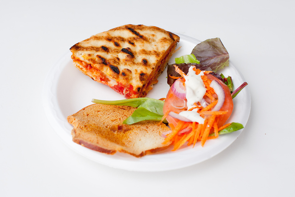 Chicken Parm Panini from Atlantic Catering (P$FREE) - April All Hands