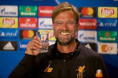170814 Liverpool training & press conf