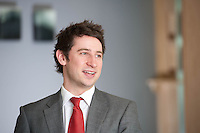 James Boast, TLT staff London office