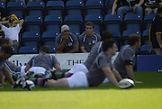 Wycombe, GREAT BRITAIN,  during the Guinness Premiership match, London Wasps vs NEC Harlequins, at Adams Park,  Wycombe, ENGLAND, 17/09/2006. [Photo, Peter Spurrier/Intersport-images].