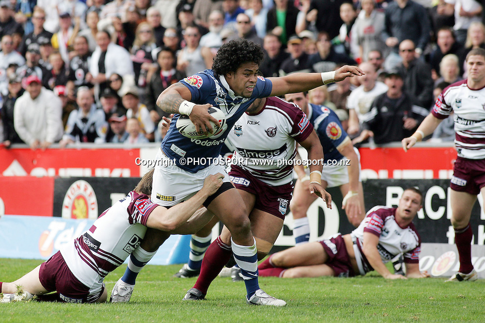 Epalahame Lauaki.<br />