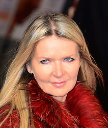 Amanda Wakeley attends The Royal Film Performance of Mandela Loing Walk To Freedom Film Premiere at Odeon Leicester Square, London, United Kingdom. Thursday, 5th December 2013. Picture by Nils Jorgensen / i-Images