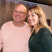 NLD/Hilversum/20181221 - Afscheidsuitzending Edwin Evers, Paul de Leeuw  en Marianne Timmer