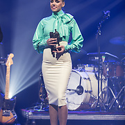NLD/Amsterdam/201702013- Edison Pop Awards 2017, Teske de Schepper