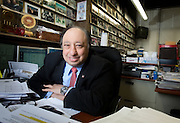 "John Catsimatidis was born in Greece in 1948 and brought to the United States by his parents while still an infant. Raised in New York City, Mr. Catsimatidis attended High School at Brooklyn Tech and then New York University. Mr. Catsimatidis and his wife Margo Catsimatidis have two children, daughter Andrea John ""AJ,"" 13 years and son John Andreas. Jr. (Yianni), 10 years..John Catsimatidis is Chairman and the Chief Executive Officer of the Red Apple Group, Inc., a privately held company with annual sales of over $2 billion and 7,000 employees, The Red Apple Group is a diversified company with holdings in a wide variety of operations United Refining, Gristede's, Red Apple Real Estate,and Hellenic Times.."