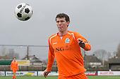 Blauw Wit '34 1 - Heerenveense Boys 1 (11-04-2015)