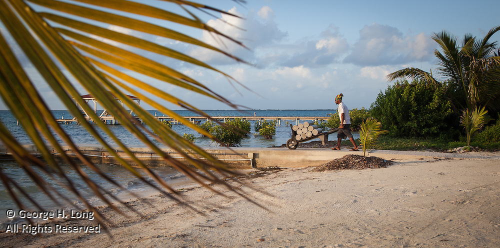 St. George's Caye Resort in St. George's Caye, Belize
