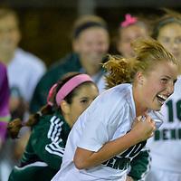 10.27.2015 Amherst vs Westlake Girls Varsity Soccer