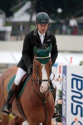 Charles Peter (GBR) - Murkas Rubert R<br /> Gran Premio - 78° Piazza di Siena<br /> Rome 2010<br /> © Hippo Foto - Beatrice Scudo