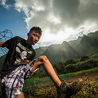 MAKAHIKI CHALLENGE PROMO PHOTOGRAPHY
