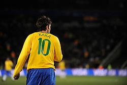 Kaka of Brazil