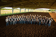 2016 OSU Rodeo Team group and individuals