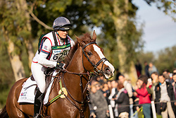 French Piggy, GBR, Cooley Lancer<br /> Mondial du Lion - Le Lion d'Angers 2019<br /> © Hippo Foto - Dirk Caremans<br />  19/10/2019