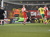 Charlton Athletic v Norwich City