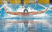 © Filippo Alfero<br /> Aspria Swimming Cup 2011<br /> Milano, 28,29/06/2011<br /> sport nuoto<br /> Nella foto: Jeanette Ottesen (DEN)