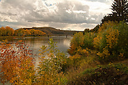 Fort Benton, Montana, Missouri River
