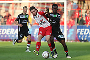 Royal Excel Mouscron v OHL Oud-Heverlee Leuven - 18 May 2018
