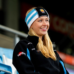 Club Shop Merchandise - Ryan Hiscott/JMP - 07/12/2018 - RUGBY - Sandy Park - Exeter, England - Exeter Chiefs Club Shop Merchandise