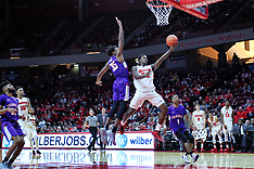 20190105 Evansville at Illinois State men's basketball photos