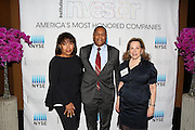 Institutional Investor celebrates America's Most Honored Companies on March 5, 2015. (Photo: www.JeffreyHolmes.com)