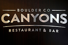 Canyon's Boulder- Large Selects