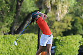 2014 Hurricanes Women's Golf