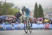 Kangert Tanel  -  Astana   - 21.05.2015 - Etape 12 du Giro 2015<br />Photo : Sirotti / Icon Sport *** Local Caption ***
