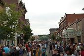 2007 International Week and Street Fair
