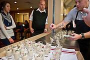 Chef Josh Adams & team serve up culinary delights for the Dream Center Peoria.