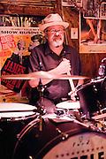 Mark Hays, Little Elmore Reed Blues Band