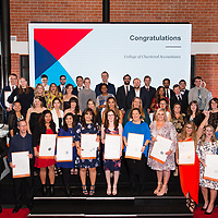 CAANZ Awards - 24 May 2019