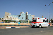 Israel, Beer Sheva Soroka University Medical centre