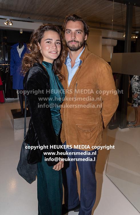 Mart Visser Haute Couture Fw 2018 David Heukers