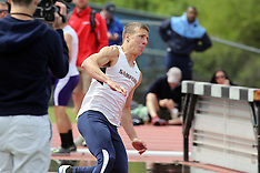 Decathlon - High Jump
