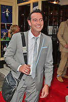 LONDON - July 31: Craig Revel Horwood at the Spamalot Press Night (Photo by Brett D. Cove)