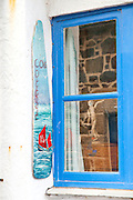 Cove Cottage sign Cadgwith