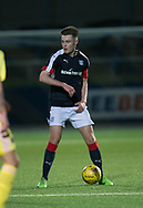 Dundee's Matty Smyth - Dundee v Hearts in the SPFL Development League at Links Park in  Montrose : Image &copy; David Young<br /> <br />  - &copy; David Young - www.davidyoungphoto.co.uk - email: davidyoungphoto@gmail.com