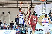 DESCRIZIONE : Final Eight Coppa Italia 2015 Desio Quarti di Finale Umana Reyer Venezia - Enel Brindisi<br /> GIOCATORE : Marcus Denmon<br /> CATEGORIA : Tiro Penetrazione Sottomano Controcampo<br /> SQUADRA : Enel Brindisi<br /> EVENTO : Final Eight Coppa Italia 2015 Desio<br /> GARA : Umana Reyer Venezia - Enel Brindisi<br /> DATA : 20/02/2015<br /> SPORT : Pallacanestro <br /> AUTORE : Agenzia Ciamillo-Castoria/L.Canu