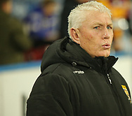 Rick Stone (Coach) of Huddersfield Giants  during the Betfred Super League match at the John Smiths Stadium, Huddersfield<br /> Picture by Stephen Gaunt/Focus Images Ltd +447904 833202<br /> 23/02/2018
