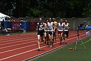 Event 20 -- Men's Steeplechase