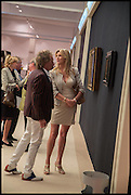 ROD STEWART; PENNY LANCASTER, Masterpiece London 2014 Preview. The Royal Hospital, Chelsea. London. 25 June 2014.